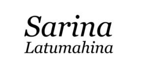 Sarina Latumahina