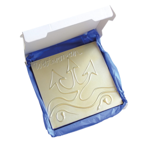 Waterman Goud 20 januari tot 18 februari